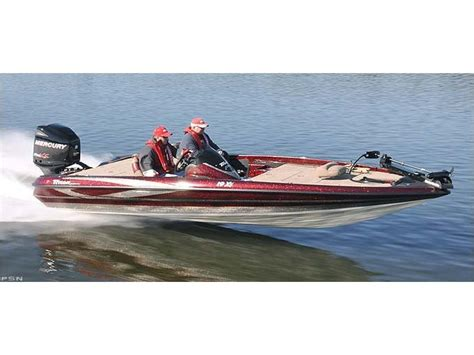 Bass Pro Shop Tritoon Boats by Triton Bass Boats For Sale Page 7 Of 15 Boats
