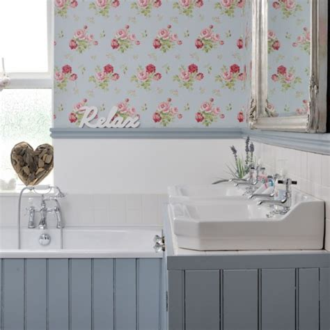 panelled bathroom ideas home decor and design ideas