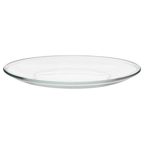 glass ikea platter plates clear oval dinner plate contemporary dinnerware sc st platters sets cake appealing designs reveal disney which