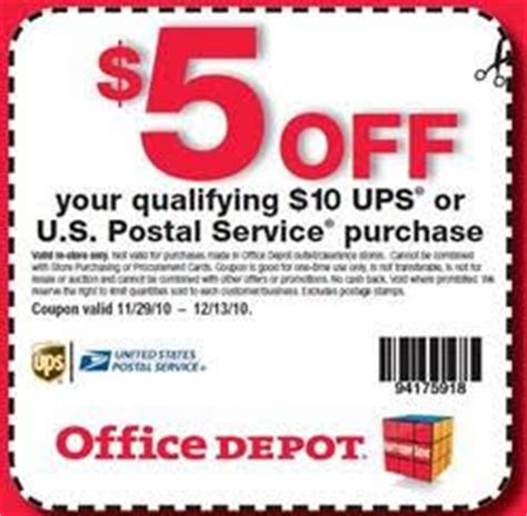 Post Office Coupons Home Depot by South Florida Postal Office Depot Coupons For Office