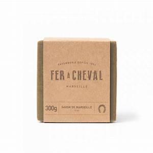 Savonnerie Le Fer à Cheval : savon de marseille olive en cube de 300gr ecobati ~ Melissatoandfro.com Idées de Décoration