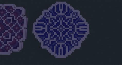 Minecraft Circle Floor Designs by Image Gallery Minecraft Patterns