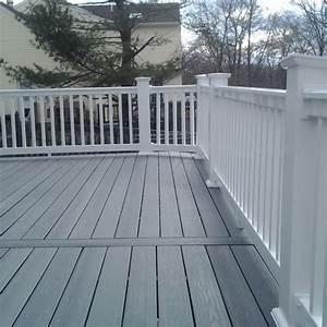 Terrasse En Composite : lames de terrasse composite ~ Melissatoandfro.com Idées de Décoration