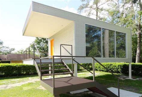 asul unveils gorgeous think tank prefab home office