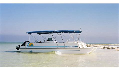 Party Cat Pontoon Boat by Old Pontoon Boat Beach Cat Boats For Sale Beachcat