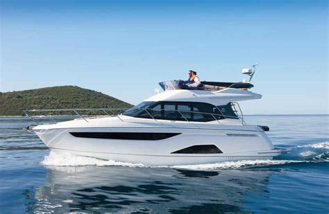 Motor Boat New by Motor Boats For Sale Used Motor Cruisers New Motor Yacht
