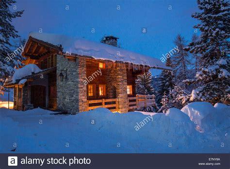 Winter Cottage Chalet Summer Cottage Ovronnaz Winter Canton Vs