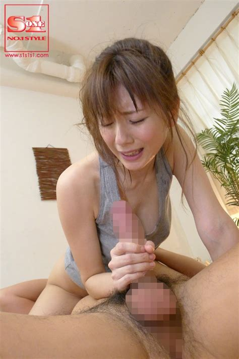 Soe 836 Asami Yuma Covered With Pre Cum Javbus