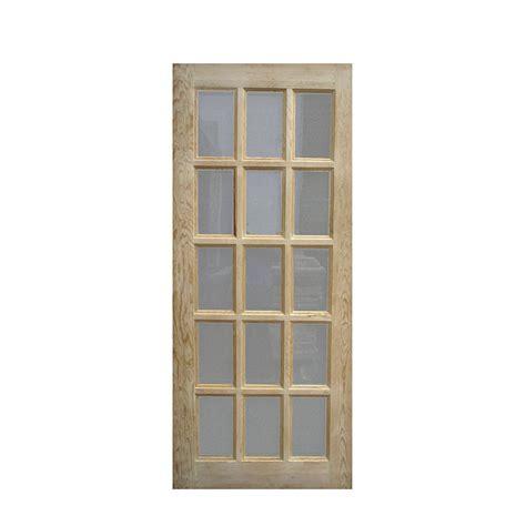 puerta francesa cubylam chalet