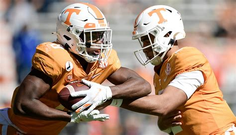 Tennessee vs Arkansas Prediction, Game Preview