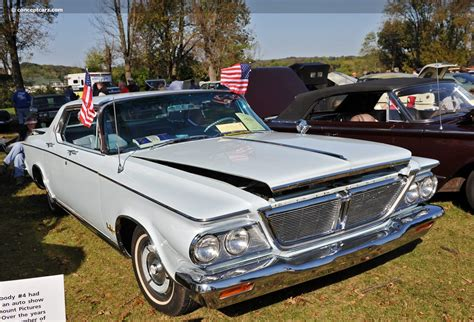 Chrysler New Cars by 1964 Chrysler New Yorker Conceptcarz