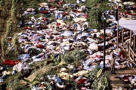 Opiniones De Jonestown