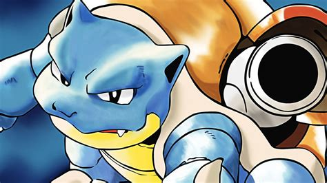 Pokémon Red, Blue and Yellow launching on 3DS eShop - Polygon