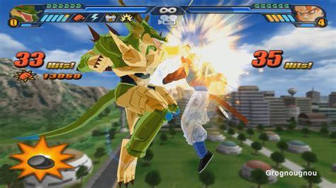 Dragon Ball Z Budokai Tenkaichi Full Dvd Usa Golddali
