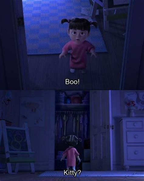 boo from monsters inc quotes