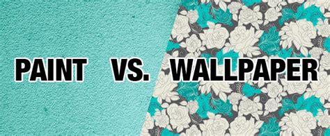 Scenery Wallpaper Wallpaper Vs Paint