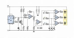 Electronic Circuits Diagram