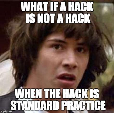 Meme Hack - all of my ppc memes so far