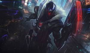 New PROJECT Skins Jhin Vayne And Vi Join The Group The