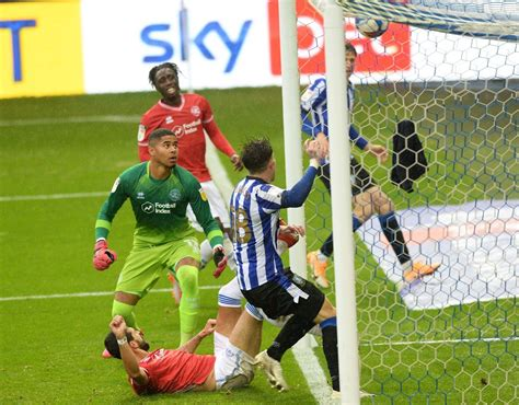 Report: Wednesday 1-1 QPR - News - Sheffield Wednesday