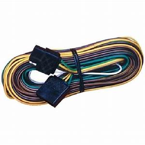 25 Ft Boat Trailer  U0026quot Y U0026quot  Wishbone Wiring Harness Set