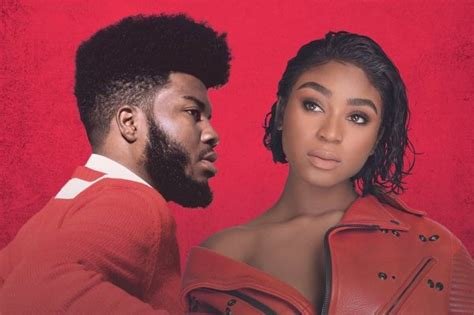 Normani & Khalid Blast Into Itunes Top 10 With 'love Lies
