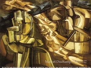 Marcel Duchamp Wallpaper, Paintings, Pictures, Print
