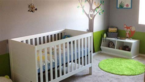 chambre bébé nature chambre bebe garcon nature raliss com