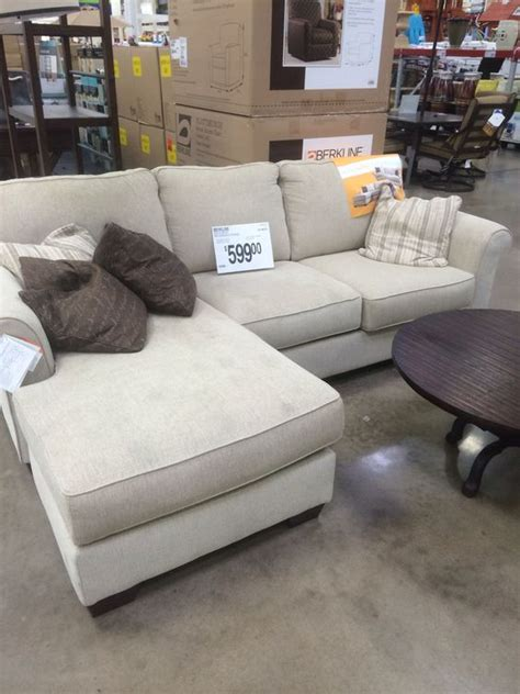 berkline sofas sams club berkline callisburgh sofa chaise from sam s club 599
