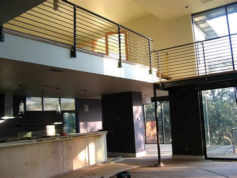 indoor balcony rail indoor balcony modern lodge