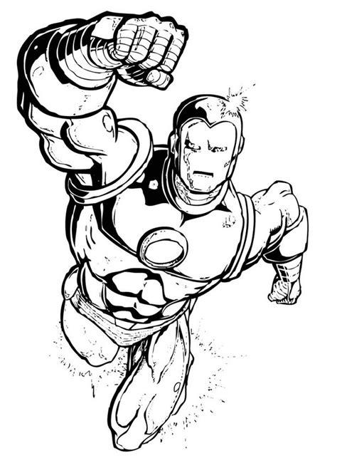 superhero archives bestofcoloringcom