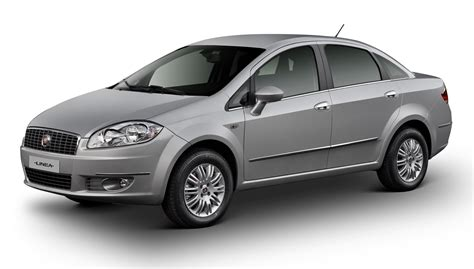Linea Fiat by Fiat Introduce El Linea 2013 Automotiva