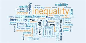 Towards a Better Understanding of Income Inequality in ...