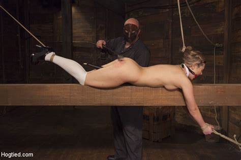 Talented Spanish Girlfriends Knew Bals Clit hogtied picture gallery update