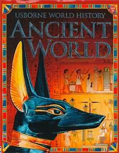 Ancient World (World History by Fiona Chandler