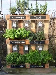 1000 idees sur le theme amenagement exterieur sur With idee de deco jardin exterieur 0 un jardin vertical en palettes joli place