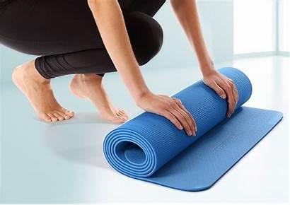 Mat Yoga Tpe Eco Friendly Premium 6mm