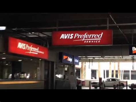 Rental Car Shuttle To Of Miami by Miami International Airport Finding Your Way To