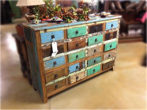 multi colored dresser multicolored dresser multi color distressed dresser