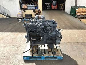 1993 Cummins 8 3l Engine For Sale