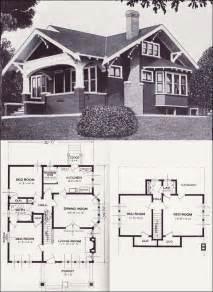bungalow style floor plans 17 best ideas about vintage house plans on bungalow floor plans craftsman floor