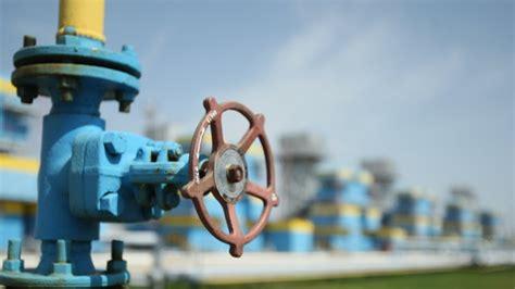 Хронограф истории газовой промышленности России