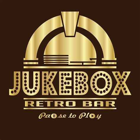 Logo Design For A Jukebox Bar On Behance
