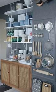 Küche Deko Wand : 1001 ideen f r wandgestaltung k che zum entlehnen ~ Whattoseeinmadrid.com Haus und Dekorationen