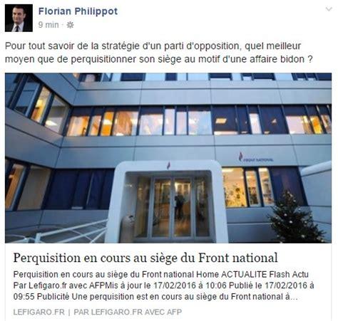 siege du front national perquisition au siège du front national egalite et