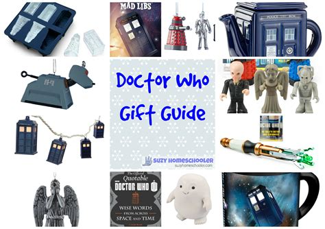 doctor who suzy homeschooler