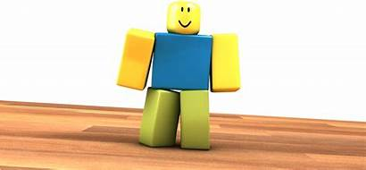 Noob Roblox Nicepng Amazed Ready Renders Transparent