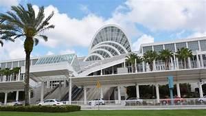 Orange, County, Convention, Center, Seeks, Designer, For, On, 31