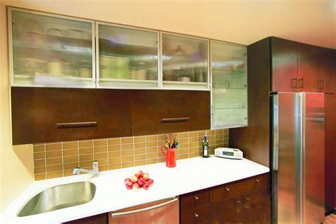 glass kitchen cabinet door design ideas rosenhaus