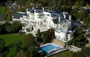 UK's most expensive house seized by bank after owner